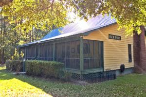 Peterman Turn-Key Lodge & Lake Retreat in Monroe, AL (3 of 70)