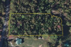 Weiss Lake Lot A - Cherokee County AL