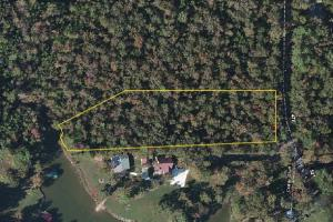 Weiss Lake Lot B - Cherokee County AL