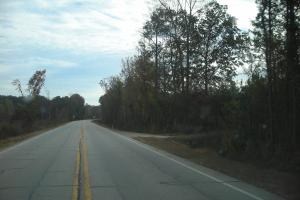 <p>Road Frontage on Hwy 120. Eastbound. Property on right. Entry to right.</p>
