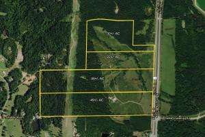 Thomasville Highway 43 Development Tract A - Clarke County AL