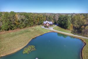 Hunting Creek Estate - Davie County NC