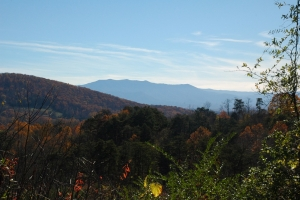 Sevierville Land Tract