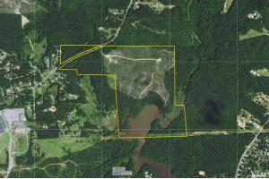 Stevens Lake Investment Opportunity
