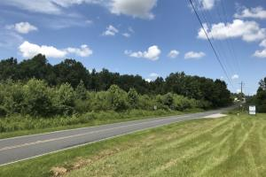Vacant Land in Riegelwood - Columbus County NC