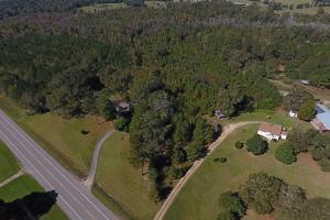 Beaver Creek Homesite - Tuscaloosa County AL