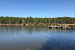 Laurens County Lakes Retreat  in Laurens, GA (5 of 99)