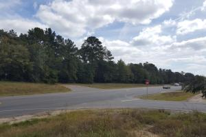 20 Acre Commercial/Recreational Corner Tract- Livingston - Polk County TX
