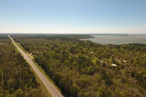 20 Acre Lake Livingston Recreational/Investment Tract - Polk County, TX