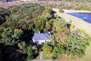 Meriwether Road Farm Estate - Montgomery County AL
