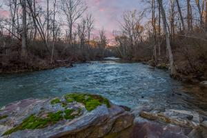 Mulberry Fork River Runs Through It Tract - Blount County AL