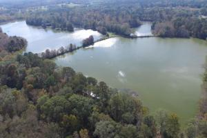Lochnest Lake Fishing, Hunting, and Recreation - Montgomery County AL