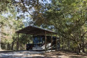 Dogwood Branch Lodge and Lake Retreat in Baldwin, AL (65 of 67)