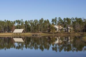 Dogwood Branch Lodge and Lake Retreat in Baldwin, AL (2 of 67)
