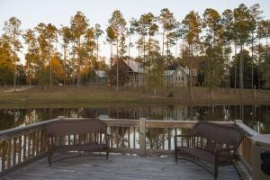 Dogwood Branch Lodge and Lake Retreat in Baldwin, AL (35 of 67)