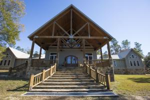 Dogwood Branch Lodge and Lake Retreat - Baldwin County AL