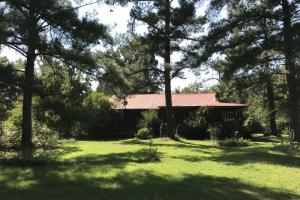 Ruffin Small Estate House/Pasture/Hardwoods - Colleton County SC