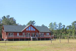 Cabin on 15 Acres - Berkeley County SC