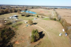 Forkland Commercial Opportunity - Greene County AL