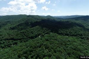 Panoramic Views Minutes from Brevard - Transylvania County NC
