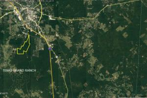 ACREAGE RESIDENTIAL DEVELOPMENT - ADJOINS NATIONAL FOREST in Walker, TX (6 of 31)