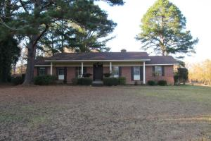 Large country home with in ground pool on S. Natchez Street-PRICED TO SELL