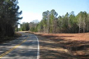 Mt. Carmel Mars Bridge Road East Homesite - McCormick County SC