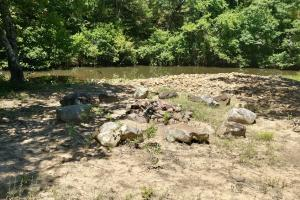 40+/- Acre Ouachita Mountain Hunting & Creek SEALED BID in Perry, AR (30 of 67)