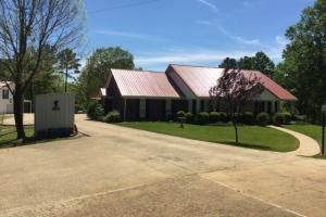 Country Living in Oxford MS - Lafayette County MS