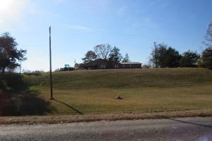 Home with 85 acres located on Franklin Rd. in Goodman, MS - Holmes County MS