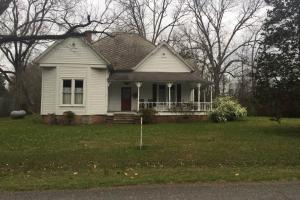 2 Acres W/ Home in Holmes County