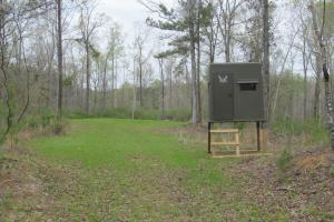 358 Acre Premier Recreational Tract in Hinds County - Hinds County MS