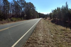 0 Jones Ferry Road Secluded Homesite with Approved Septic