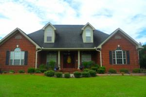 Beautiful home with many amenities and 20 acres. - Attala County MS