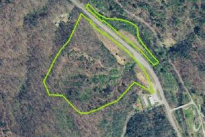 Doe River Property in Roan Mountain - Carter County TN
