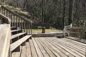 Rocky Bottom Mountain Home Retreat  in Pickens, SC (12 of 64)