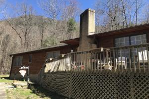 Rocky Bottom Mountain Home Retreat  in Pickens, SC (5 of 64)