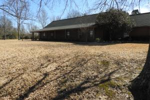 McAlpin Farm - Canton, Mississippi - Madison County MS