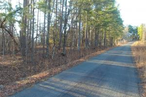 Residential and Hunting Land Close to West Little Rock - Perry County AR