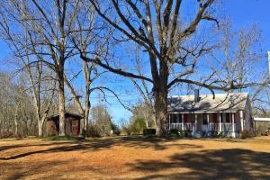 Greenville Farm House, Recreational and Timber Tract - Butler County AL