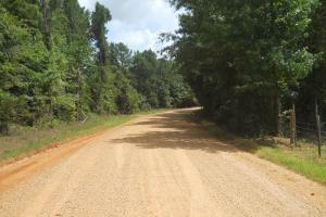 178 acres in Pontotoc County - Pontotoc County MS