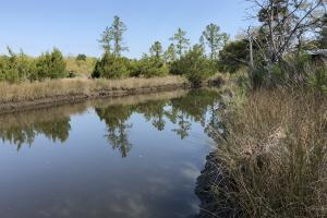 Sugar Loaf Waterfront Creek Lot - Jasper County SC