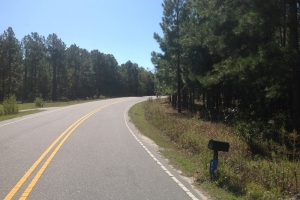 Lee County Recreational Property - Lee County SC