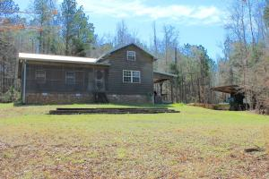 Blue Bird Cabin and Hunting Retreat - Lamar County AL
