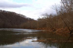 Clinch River Getaway