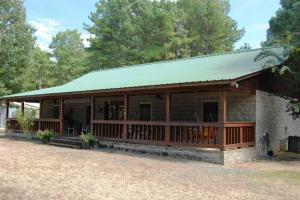 139+/- Acres on Ouachita River with Cabin in Hot Spring, AR (2 of 61)