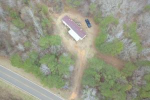 County Road 32 Homesite - Hale County AL