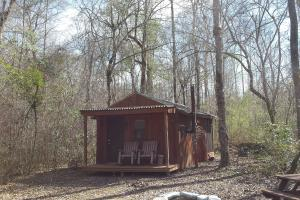 Flatwoods Creek Hunting Retreat - Crenshaw County AL