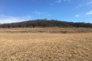 Leavenworth Build Site With Hunting and Income - Leavenworth County KS