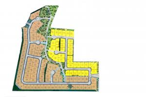 Hickory Development Tract